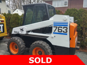 763 sold