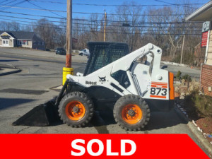 873 Sold