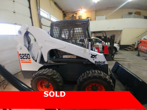s250 sold again