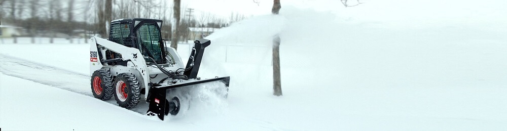 snow slide 4