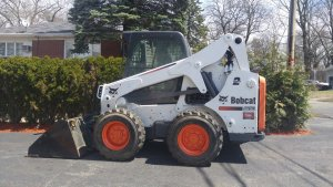 Used Bobcat Machines For Sale in Boston, MA | Ciano