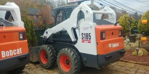 Bobcat S185 Skid Steer Loader For Sale