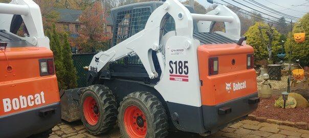 Bobcat S185 Skid Steer Loader For Sale